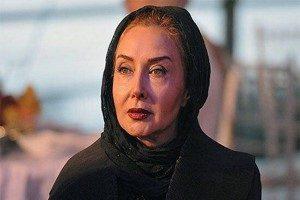 جزئیات تهدید صدا و سیمای ایران توسط کتایون ریاحی (عکس)