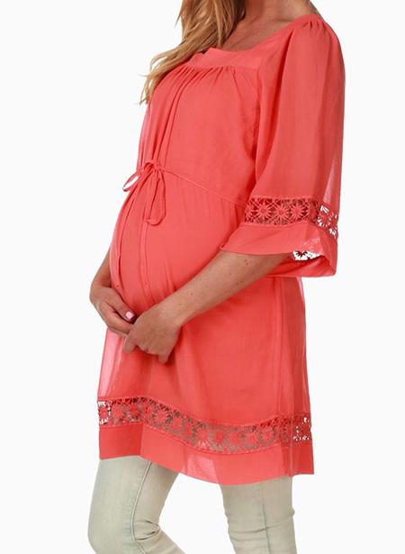 تصاویر مدلهای لباس حاملگی جدید