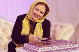 افتتاح اتاق عقد توسط بهاره رهنما (عکس)