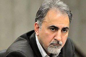 شهردار تهران بخاطر بیماری سرطان استعفا کرد (عکس)