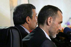 حمید بقایی دستگیر و به زندان منتقل شد