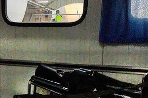 الناز شاکردوست برای درمان به خارج از ایران رفت (عکس)