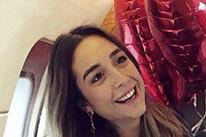 علت سقوط هواپیمای دختر پولدار ترکیه ای اعلام شد (عکس)