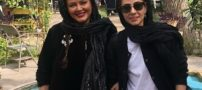 عکس های جدید گردش بهاره رهنما و دخترش پریا