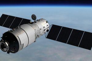 جزئیات سقوط فضاپیمای چینی در روز سیزده بدر