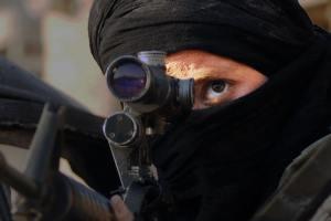 چهره اصلی بازیگر نقش الیزابت زن داعشی در پایتخت 5