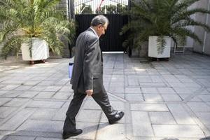 استعفای مجدد نجفی شهردار تهران پذیرفته شد (جزئیات)