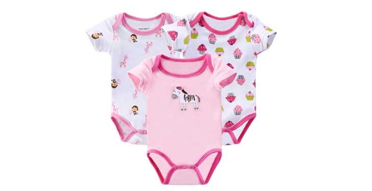 10 نکته خیلی مهم برای خرید لباس نوزاد