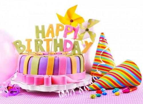 زیباترین پیامها و متن برای تبریک تولد