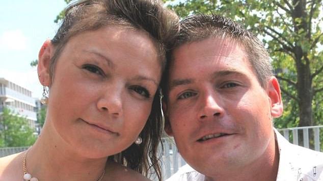 دامادی که عروس را در با دندان گاز گرفت و کشت (عکس)