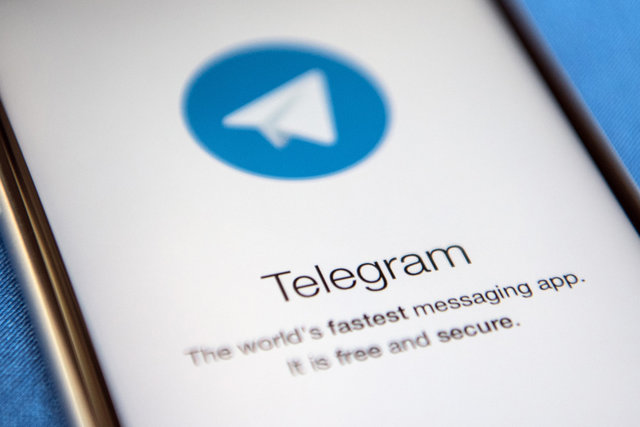 29 فروردین 97 تلگرام در ایران مختل شد