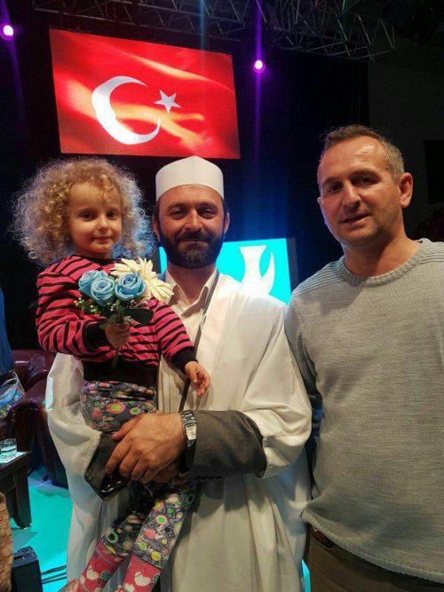 ماجرای سفر سعید طوسی به ترکیه و آخرین مصاحبه وی (عکس)