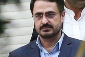 سعید مرتضوی قاضی جنجالی فراری دستگیر شد (عکس)