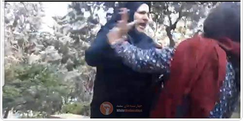 دستور وزیر کشور برای برخورد با مامور زن گشت ارشاد (عکس)