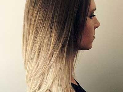 شیک ترین رنگ موهای مد تابستان (تصاویر)