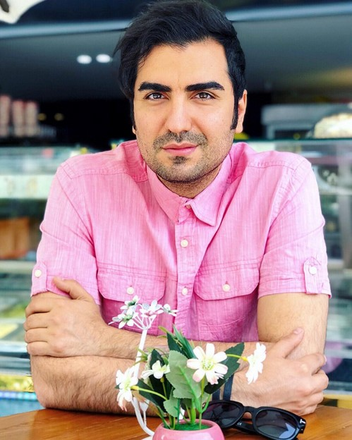 تازه ترین عکسهای هنرمندان و بازیگران ایرانی