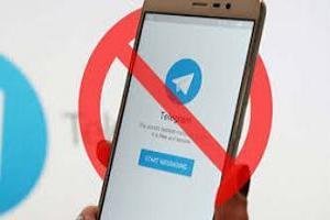 علت قطع و مسدود شدن تلگرام به دستور دادستان تهران