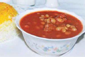 طرز تهیه غذای ترکی خوشمزه فاصولیه (عکس)