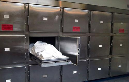 نجاوز جنسی به جسد دختران و زنان در سردخانه بیمارستان