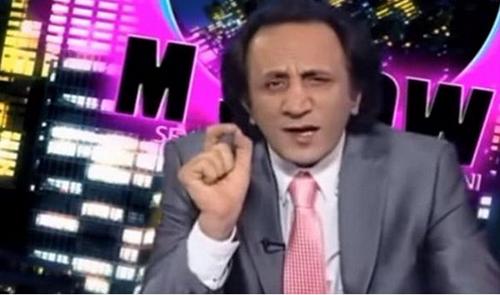 تقاضای دادستان تهران برای دستگیری مجری ایرانی (عکس)