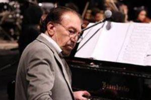 ناصر چشم آذر آهنگساز مشهور ایرانی درگذشت ( علت فوت و عکس )