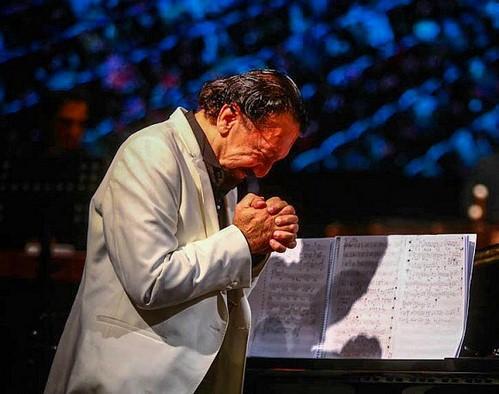 جزئیات تشییع ناصر چشم آذر آهنگساز مشهور (+بیوگرافی )