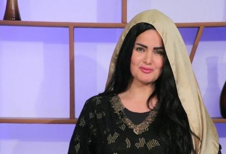 انتخاب خانم مربی رقص بعنوان مجری برنامه ماه رمضان (عکس)