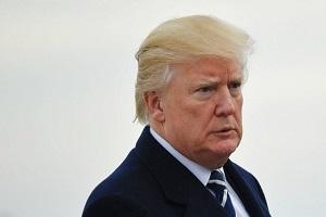 اعلام خروج آمریکا از برجام توسط ترامپ