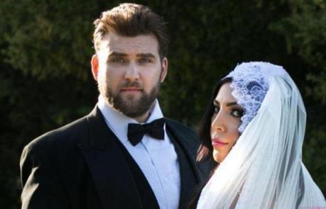 جنجال ازدواج و طلاقهای متعدد پسر بازیگر مشهور (عکس)