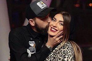 جزئیات دستگیری محسن افشانی و همسرش سویل در ورزشگاه آزادی (عکس)
