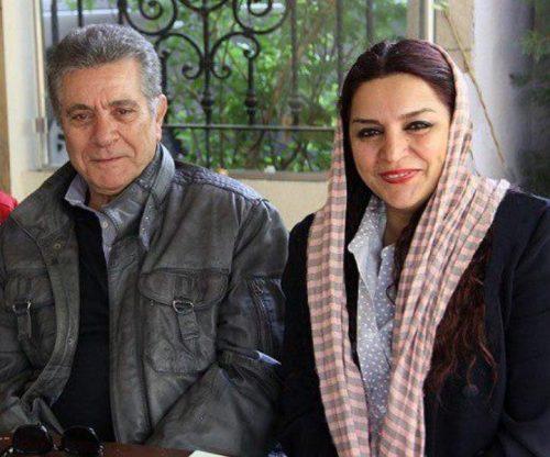 حرفهای تکاندهنده بهروز وثوقی خطاب به مردم ایران (عکس)