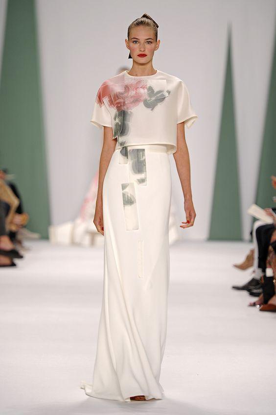 جدیدترین مدلهای ژورنالی لباس مجلسی شیک