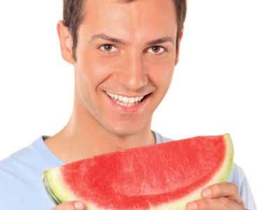 5 غذای افزایش دهنده میل جنسی مردان