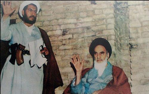 حجه الاسلام حسنی امام جمعه سابق ارومیه درگذشت (عکس)