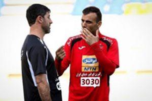 علت اصلی حذف سید جلال حسینی از لیست تیم ملی