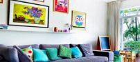 5 قانون طلایی برای داشتن خانه ای شیک و منحصر به فرد