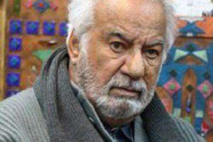 جزئیات زمان و مکان تشییع پیکر ناصر ملک مطیعی