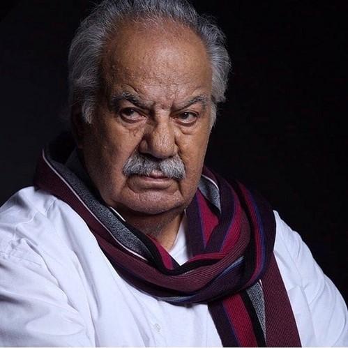 واکنش بازیگران و چهره ها به فوت ناصر ملک مطیعی (عکس)