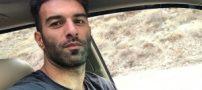 عکسهای ازدواج حنیف عمران زاده فوتبالیست مشهور