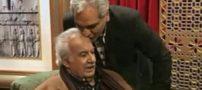 سخنان بی سانسور ناصر ملک مطیعی در دورهمی مدیری (عکس)