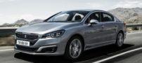 بررسی خودرو پژو 508 محصول جدید ایران خودرو (عکس)