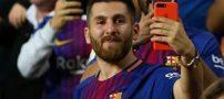 بدل ایرانی مسی در جام جهانی مسکو را بهم ریخت (عکس)
