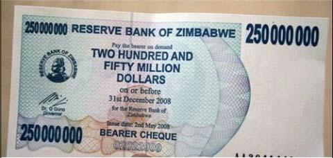 فقرای میلیاردر (عکس+توضیحات)