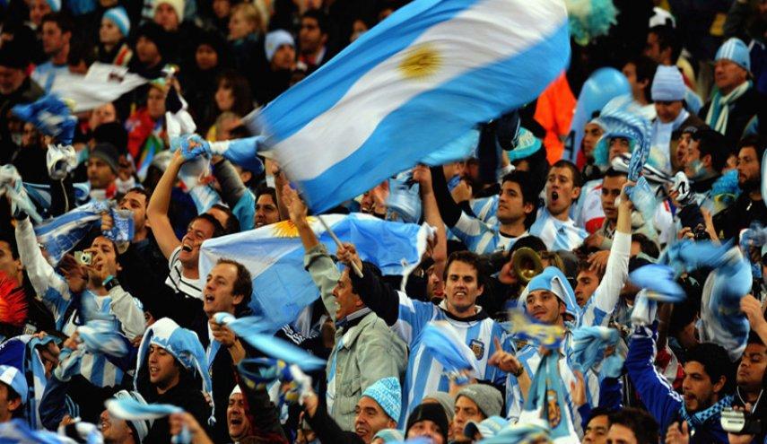 راهنمایی عجیب آرژانتینی ها به تیم ایران برای مهار رونالدو