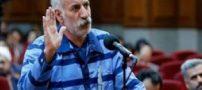 جزئیات اعدام محمد ثلاث متهم به رانندگی اتوبوس مرگ