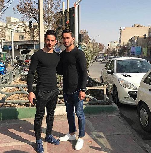 زیباترین فوتبالیستهای ایرانی به انتخاب نشریه خارجی (عکس)