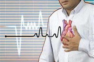 حمله قلبی خواننده ایرانی بخاطر بازی ایران و پرتغال (عکس)