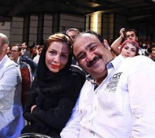مهران غفوریان بازیگر طنز پدر شد (عکس)