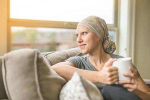 بهترین رژیم غذایی برای بیماران سرطانی