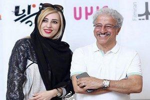 ماجرای طلاق و ازدواج مجدد علیرضا خمسه (عکس)